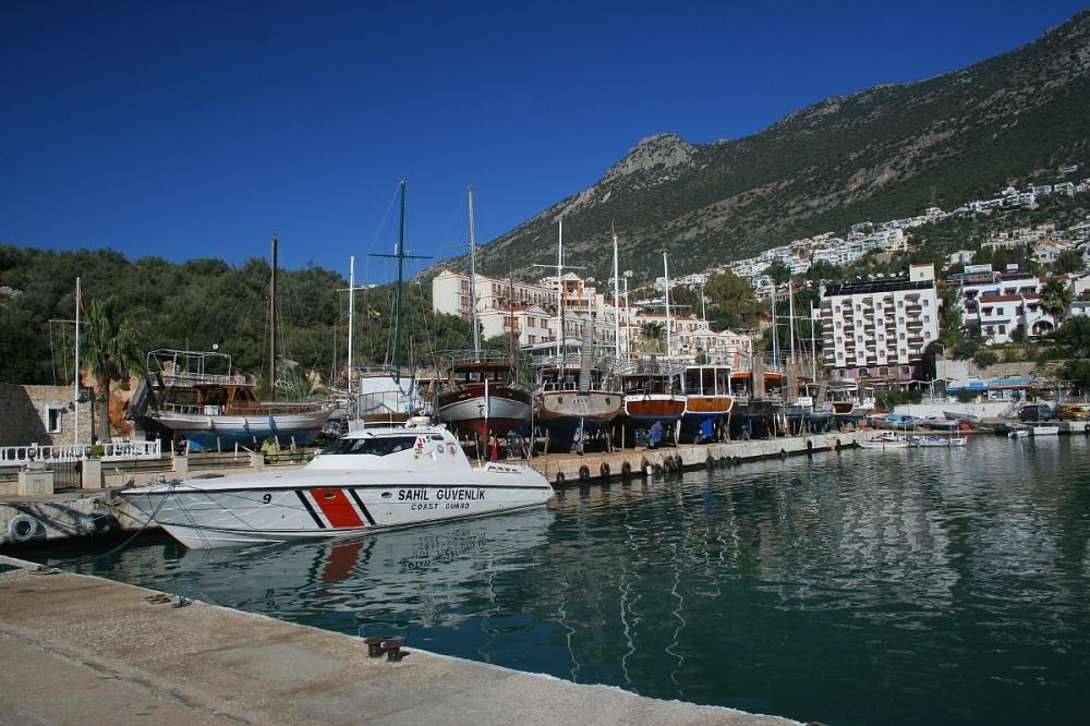 Harbour 1