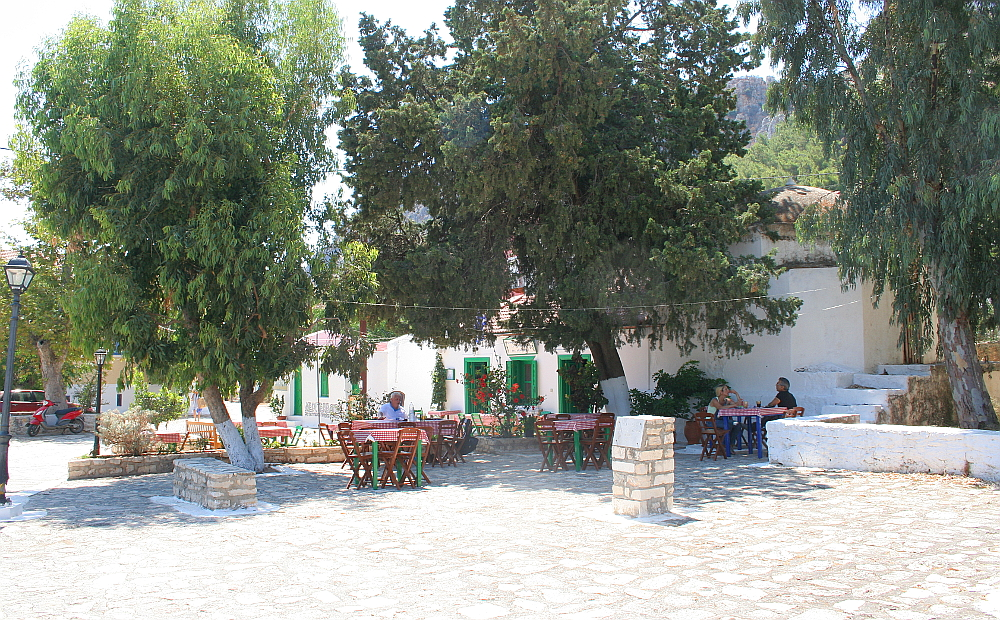 Restaurant Meis